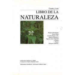 LIBRO DE LA NATURALEZA