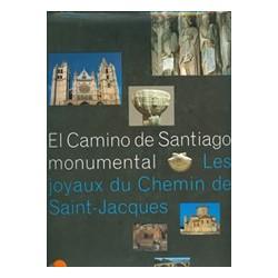EL CAMINO DE SANTIAGO...