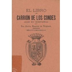 EL LIBRO DE CARRIÓN DE LOS...