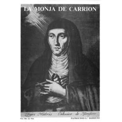 LA MONJA DE CARRIÓN.