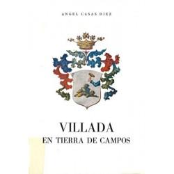 VILLADA EN TIERRA DE CAMPOS.