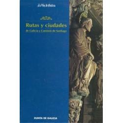 RUTAS Y CIUDADES DE GALICIA...