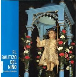 EL BAUTIZO DEL NIÑO.