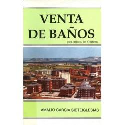 VENTA DE BAÑOS
