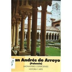 SAN ANDRÉS DE ARROYO...