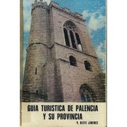 GUÍA TURÍSTICA DE PALENCIA...