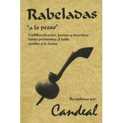 "RABELADAS ""A LO PESAO""."