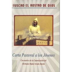 BUSCAD EL ROSTRO DE DIOS.
