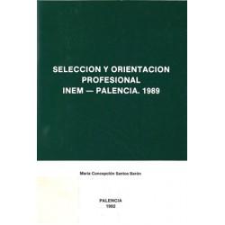 SELECCIÓN Y ORIENTACIÓN...
