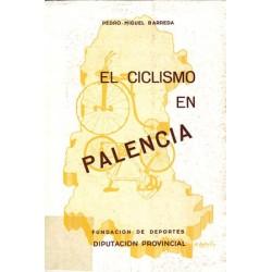 EL CICLISMO EN PALENCIA