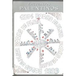 ENCUENTROS PALENTINOS....
