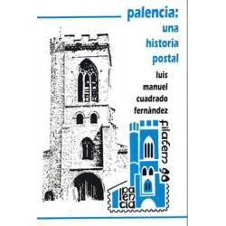 PALENCIA: UNA HISTORIA POSTAL