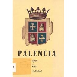 PALENCIA AYER HOY MAÑANA
