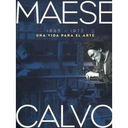 MAESE CALVO (1895-1972).