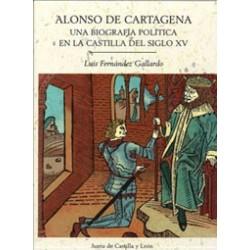 ALONSO DE CARTAGENA...