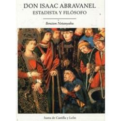 DON ISAAC ABRAVANEL...