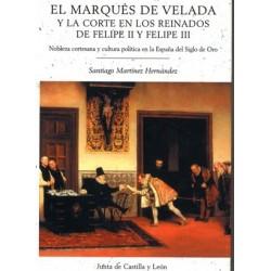 EL MARQUÉS DE VELADA Y LA...