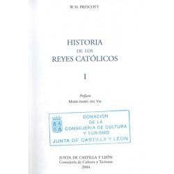 HISTORIA DE LOS REYES...