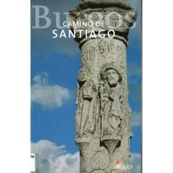 BURGOS. CAMINO DE SANTIAGO