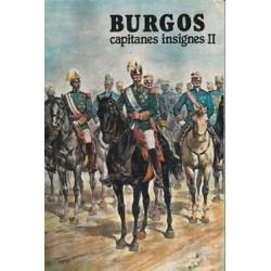 BURGOS. CAPITANES INSIGNES II.
