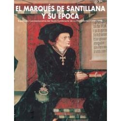 EL MARQUÉS DE SANTILLANA Y...
