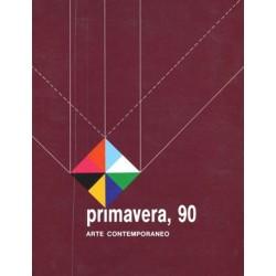 PRIMAVERA, 90. ARTE...