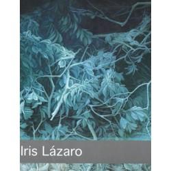 IRIS LÁZARO.