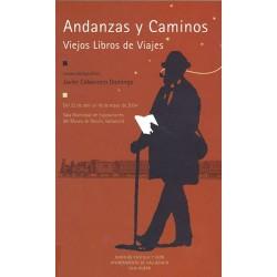 ANDANZAS Y CAMINOS.