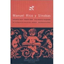 MANUEL RICO Y SINOBAS.