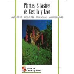 PLANTAS SILVESTRES DE...