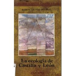 LA ECOLOGÍA DE CASTILLA Y...