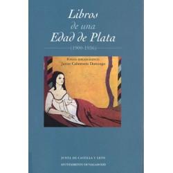 LIBROS DE UNA EDAD DE PLATA...