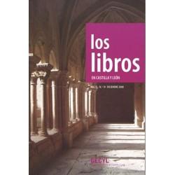 LOS LIBROS EN CASTILLA Y LEÓN.