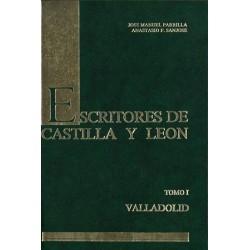 ESCRITORES DE CASTILLA Y LEÓN.