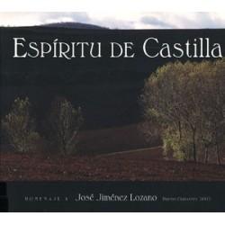 ESPÍRITU DE CASTILLA.
