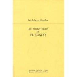 LOS MONSTRUOS DE EL BOSCO