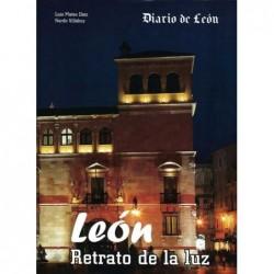LEÓN. RETRATO DE LA LUZ