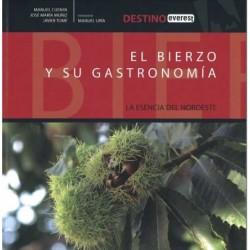 EL BIERZO Y SU GASTRONOMÍA.