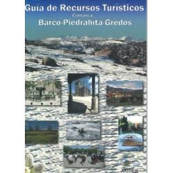 GUÍA DE RECURSOS TURÍSTICOS.