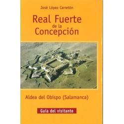 REAL FUENTE DE LA CONCEPCIÓN.