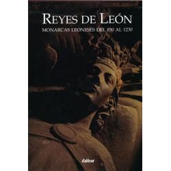 REYES DE LEÓN.
