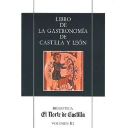 LIBRO DE GASTRONOMÍA DE...