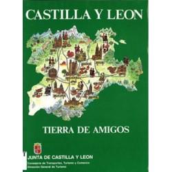 CASTILLA Y LEÓN.