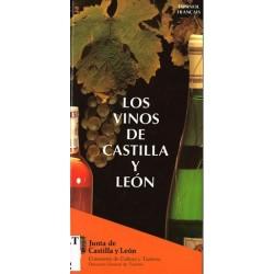 LOS VINOS EN CASTILLA Y LEÓN.