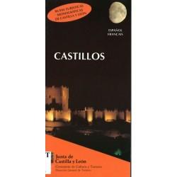 CASTILLOS DE CASTILLA Y LEÓN.
