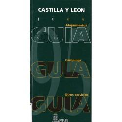 CASTILLA Y LEÓN 1995.