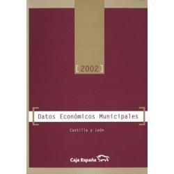 2002. DATOS ECONÓMICOS...