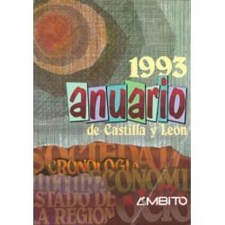 1993. ANUARIO DE CASTILLA Y...