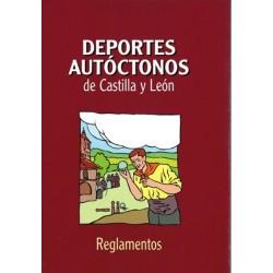DEPORTES AUTÓCTONOS DE...