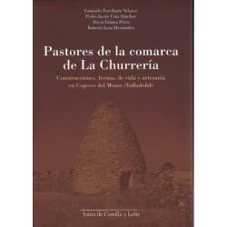 PASTORES DE LA COMARCA DE...